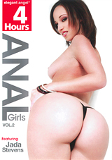Anal Girls 2