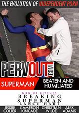 Breaking Superman: Lance Hart