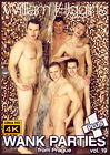 Wank Parties Plus From Prague 19