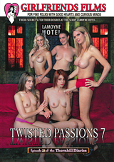Twisted Passions 7