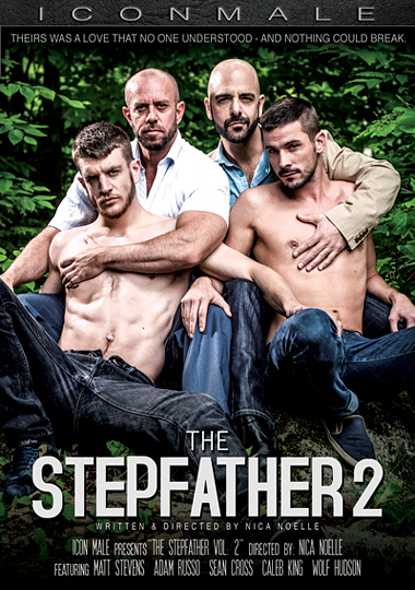 The Stepfather 2 Cover Front