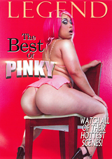 The Best Of Pinky