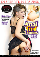 Anal First Timers 2