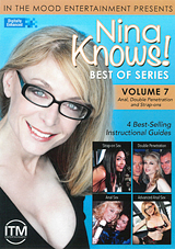 Nina Knows Best Of Series 7: Anal, Double Penetration And Strap-Ons