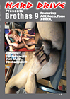 Thug Dick 422: Brothas 9