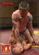 Naked Kombat: Summer Smackdown Tournament - Match 2
