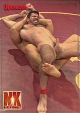 Naked Kombat: Summer Smackdown Tournament - Elimination Round 4