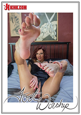 Foot Worship: Mommy Dearest