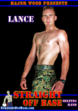 Straight Off Base: Helping Hand Lance