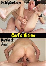 Carl's Visitor