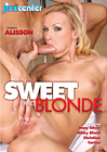 Sweet And Blonde