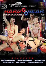 Hard Gear: Tied And Bound