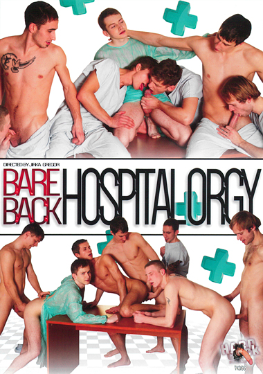 Free hospital orgy video are the