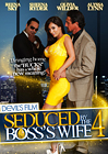 Seduced By The Boss's Wife 4