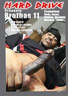 Thug Dick 424: Brothas 11