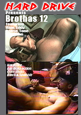Thug Dick 425: Brothas 12
