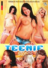 Teenie Stories Sie Sind Heiss Und Gierig Auf Jeden Schwanz