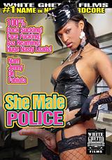 She Male Police
