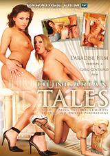 Hungarian Tales