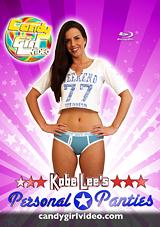 Personal Panties: Kobe Lee