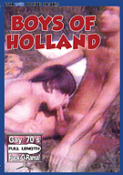 Boys Of Holland