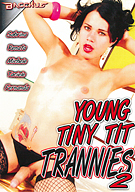 Young Tiny Tit Trannies 2