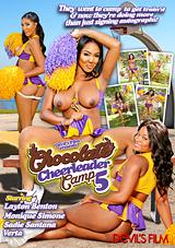 Chocolate Cheerleader Camp 5
