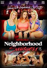 Neighborhood Swingers 15