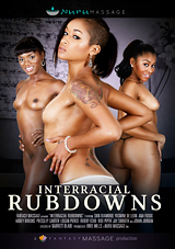 Interracial Rubdowns
