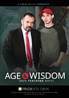 Age And Wisdom: Men Teaching Boys