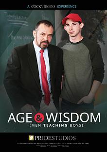 Age And Wisdom: Men Teaching Boys cover