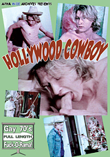 Hollywood Cowboy