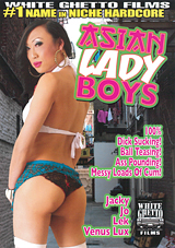 Asian Lady Boys