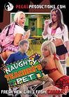 Naughty Teacher's Pet
