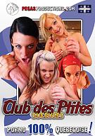 Club Des Ptites Suceuses