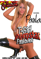 T-Girl Pornstar Fantasies