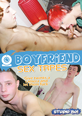 Boyfriend Sex Tapes