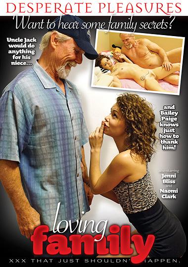 Loving Family cover