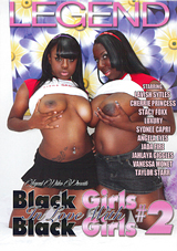 Black Girls In Love With Black Girls 2