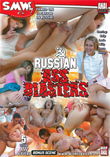 Russian Ass Blasters