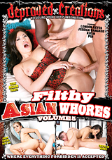 Filthy Asian Whores 5