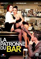La Patronne Du Bar