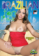 Brazilian Tan Lines