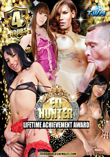 Ed Hunter Lifetime Achievement Award
