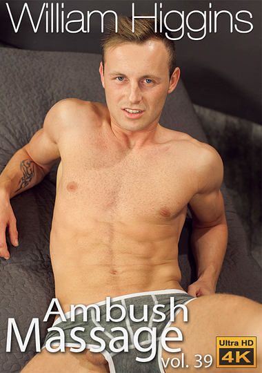 Ambush Massage 39 cover