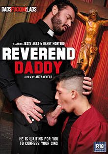 Reverend Daddy cover