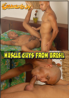 Muscle Guys From Bresil