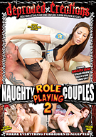 Naughty Role Playing Couples 2