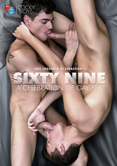 Sixty Nine A Celebration of Gay Sex DVD Cover Front