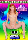 Solomon's Girls Next Door: Alex Tanner